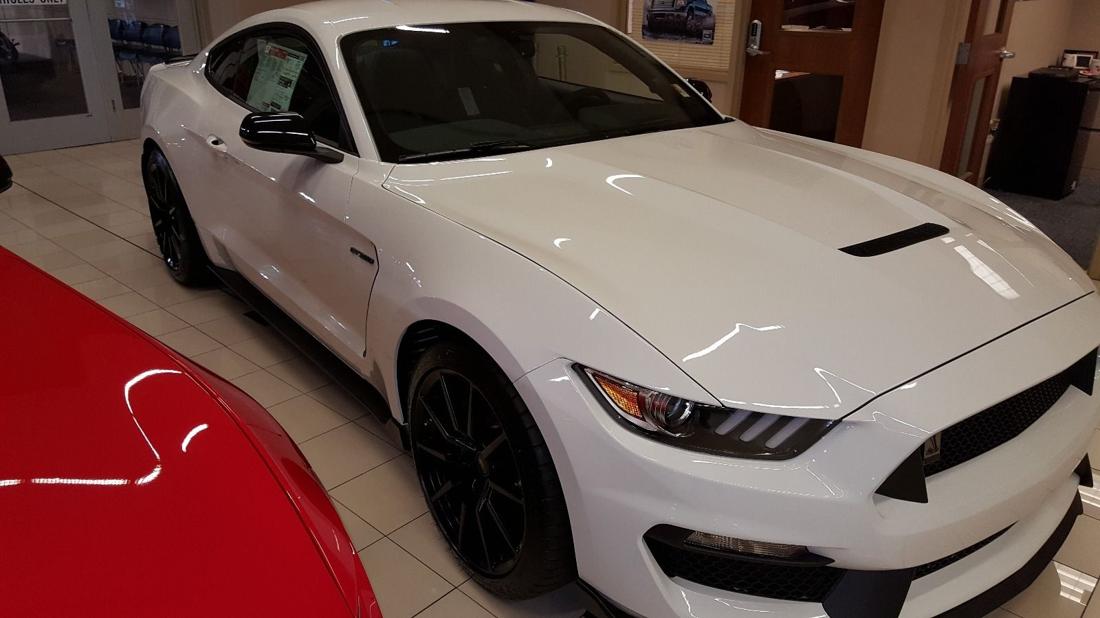 Gt350 For Sale >> 2016 Ford Mustang GT350 - $67,459.99