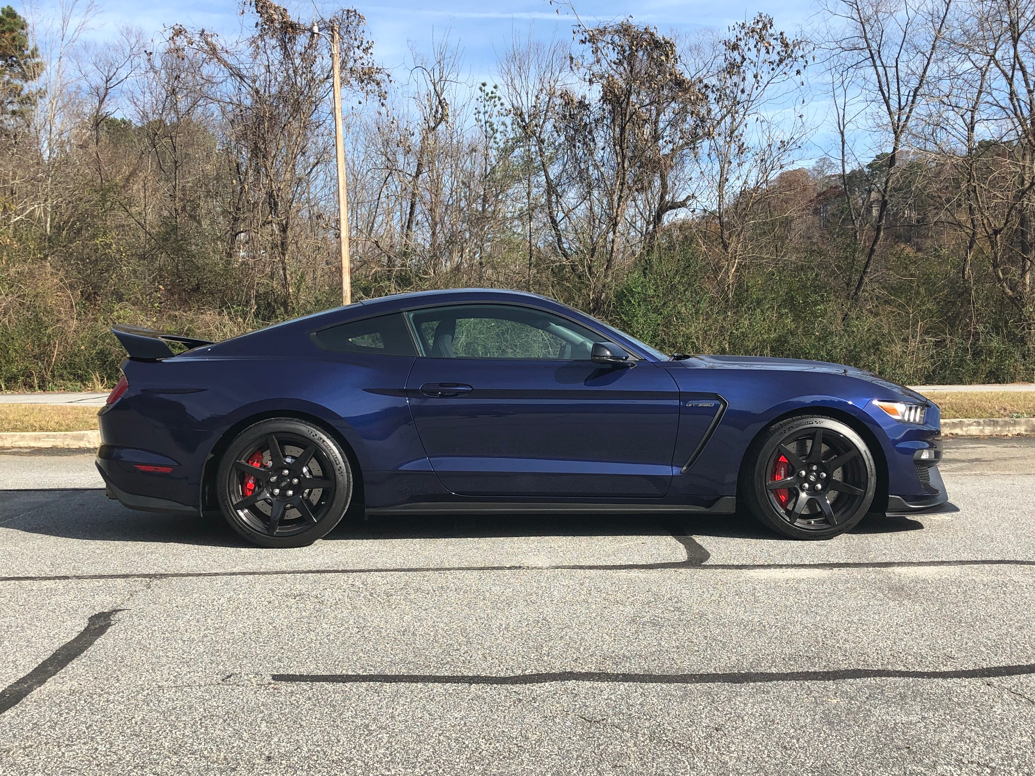 2018 gt350 r for sale 67000